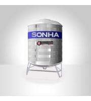 Bồn nước đứng Inox 304 SH-1000 lít