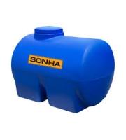 Bồn nhựa Ngang SH-500 lít