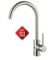 Vòi rửa chén lạnh inox 304 LI-681