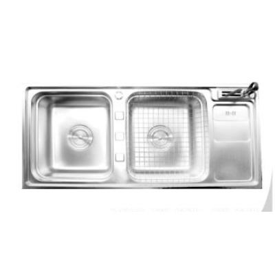 chậu rửa chén Inox 304 LI-11051A