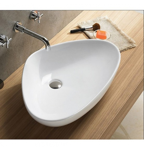 lavabo  đặt bàn cao cấp LI-218