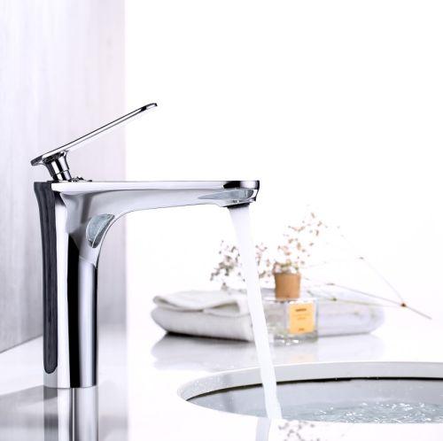 vòi lavabo model 2