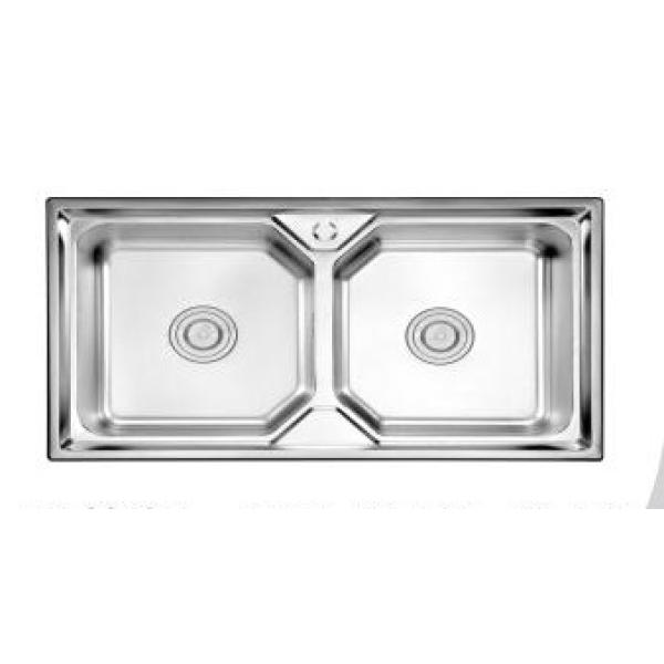 Chậu rửa chén inox  cao cấp LI-9050V
