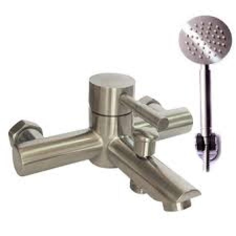 Sen tắm nóng lạnh inox 304 LI-7007