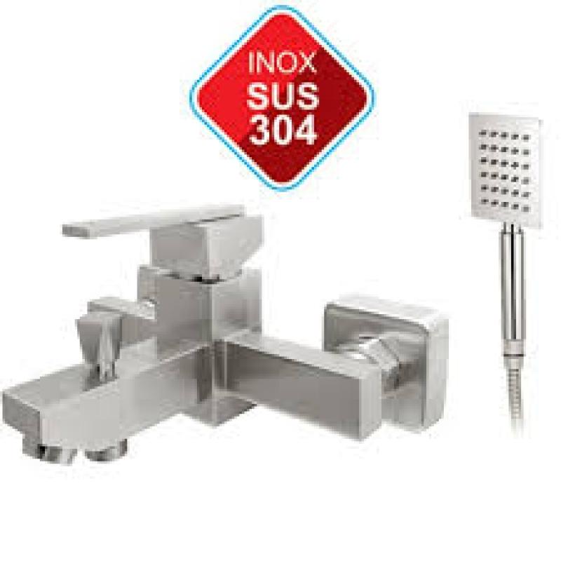 sen tắm nóng lạnh inox 304 LI-7001